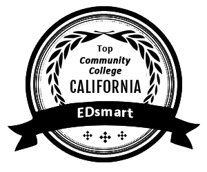 Top Community Colleges, California - EDsmart Awards
