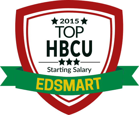 Top HBCUs by Early Starting Salary