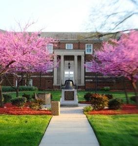Winston-Salem University