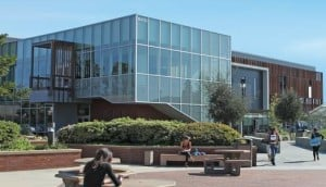 Best Community Colleges in Los Angeles - Irvine Valley College