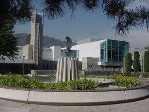 Citrus College Los Angeles
