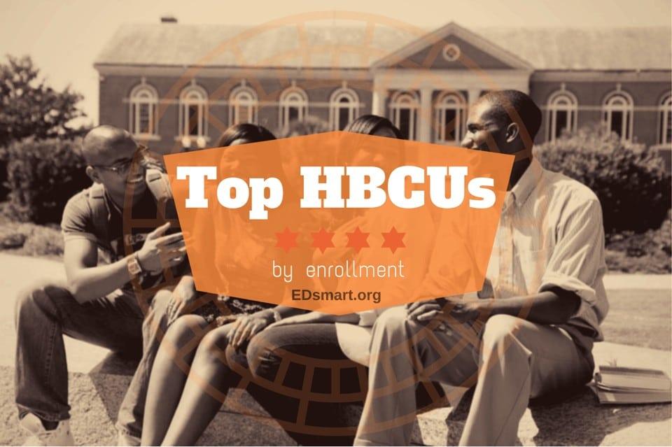 Largest-HBCUs