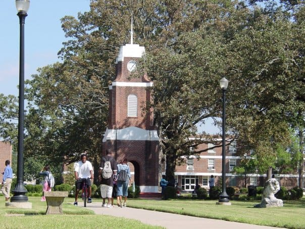 University of Arkansas—Pine Bluff