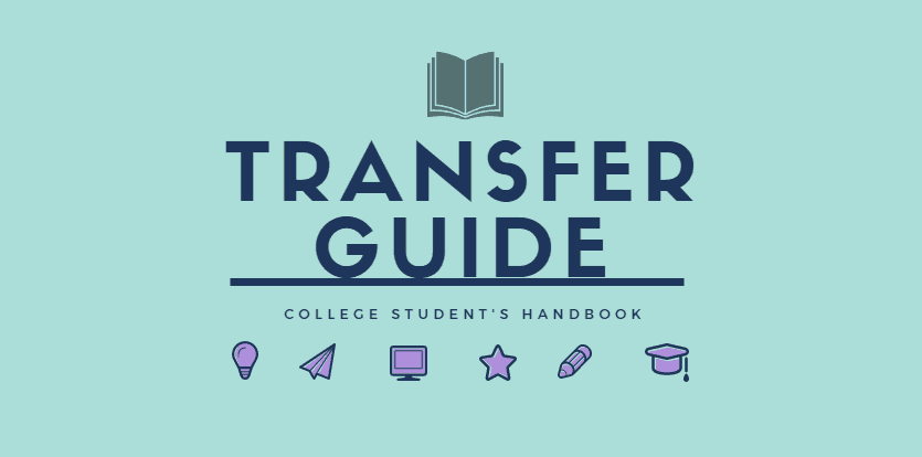 college transfer guide