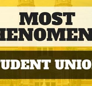 Amazing Student Unions