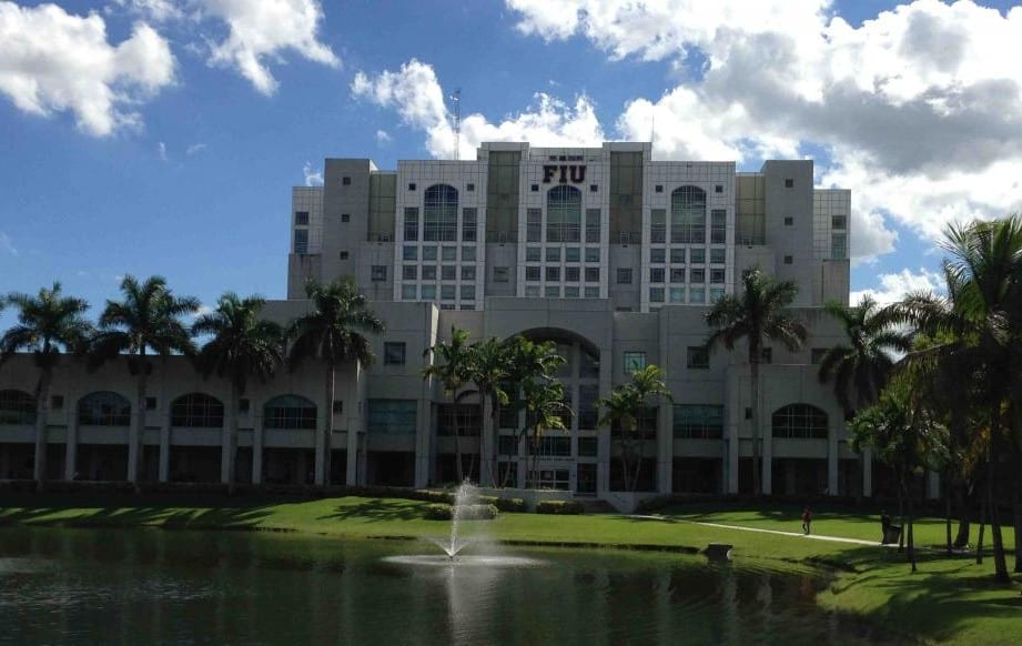 Florida International University top jewish college