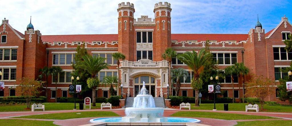 Florida-State-University_student_union