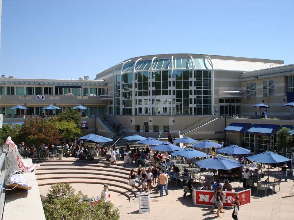Price_Center_UCSD