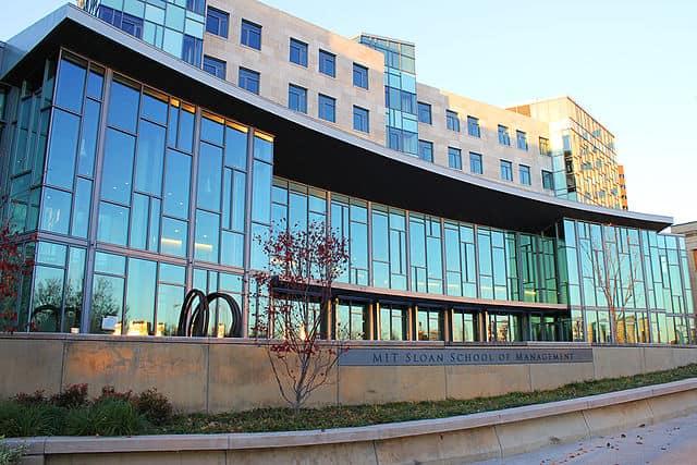 MIT Sloan Best Online MBA Programs