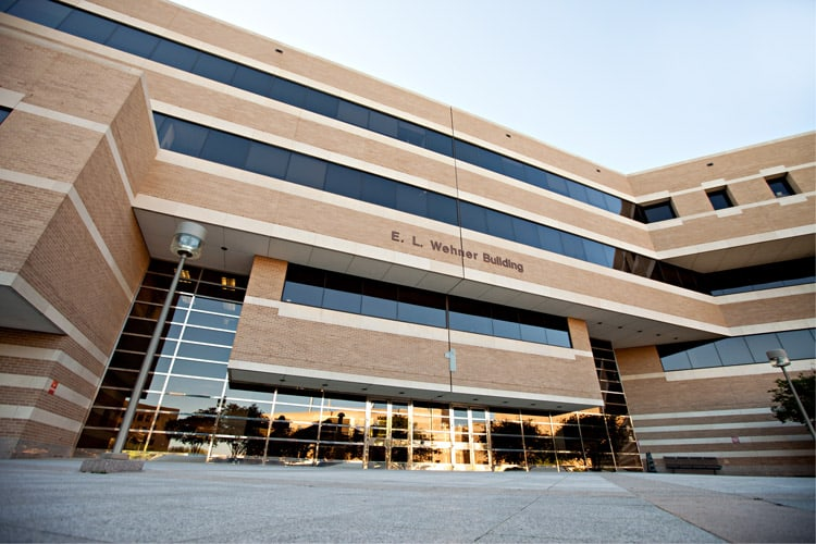 Texas A&M University-College Station Mays business school best mba program