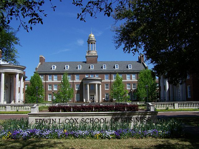 Southern Methodist University MBA Program