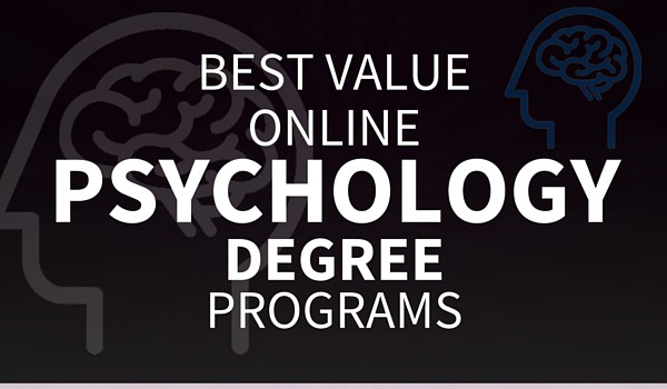 10 best value online psychology degree programs for 2016, Human Body
