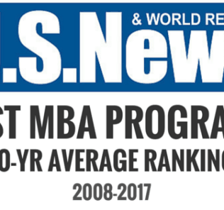Best MBA Programs US News