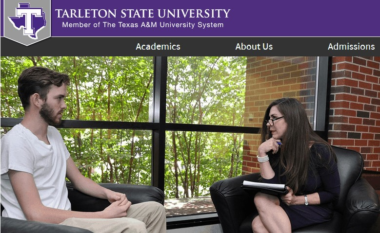 Tarleton State University MBA no gmat