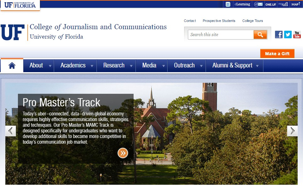 ufl_best_online_communications_degree_programs