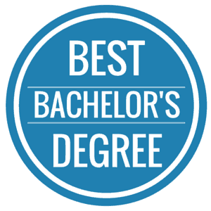 Behavioral Science best bachelor degrees 2017
