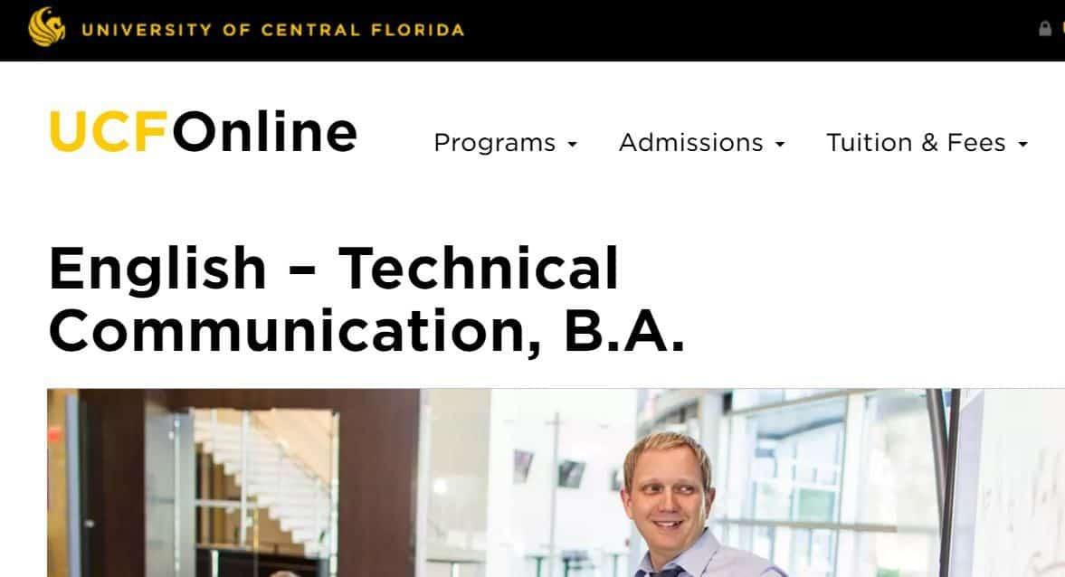 best_online_communication_degree_program_UCF
