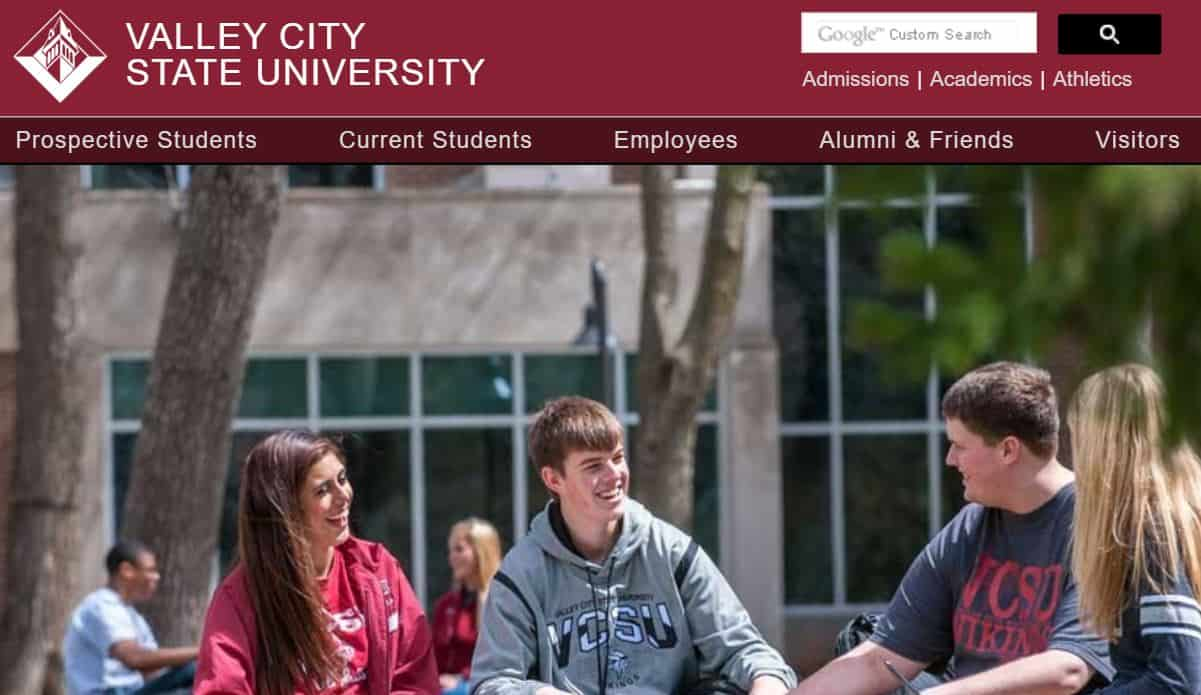 best_online_communication_degree_program_valley_state_university