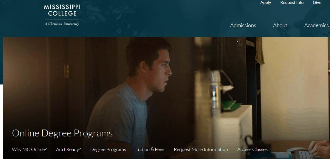 mississippi_state_college_best_online_communications_program