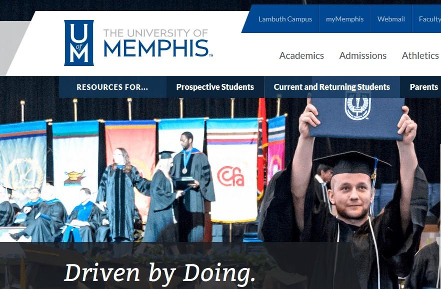university_of_memphis_best_online_communications_program