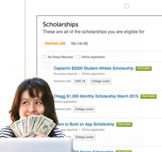 free easy no essay scholarships 2015