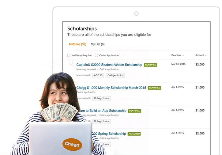 Zinch_Chegg_best_scholarship_site