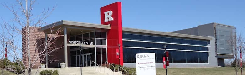 Lifelong Learning Opportunities at Rutgers University