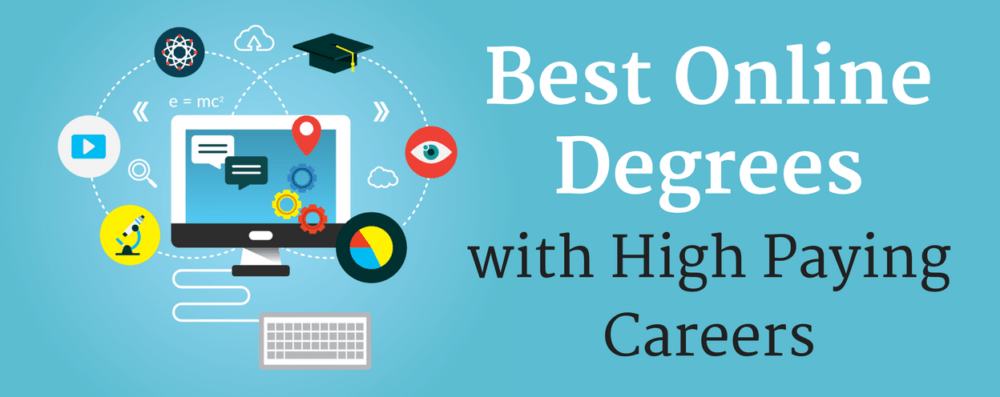 Best Online Degrees Programs