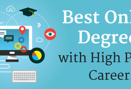 Best Online Degrees Programs