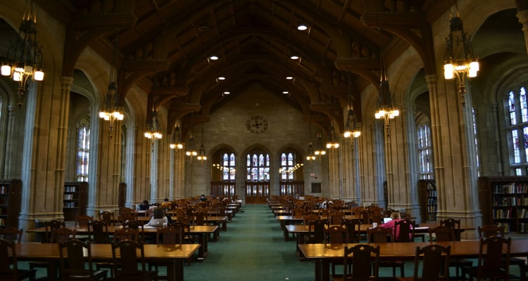 Bapst_Art_Library_Boston_College