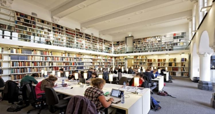 Beasley_School_of_Law_Library_Temple_University