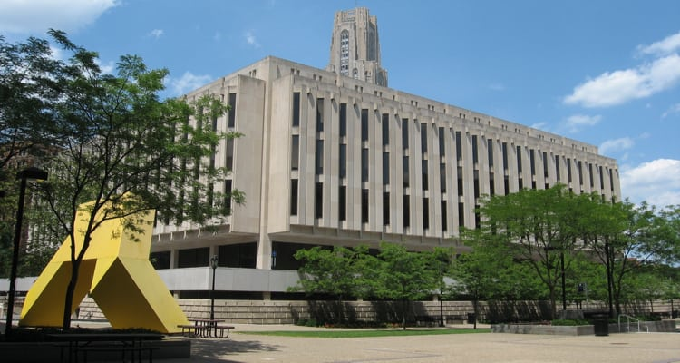 Hillman_Library_Univ_of_Pittsburgh