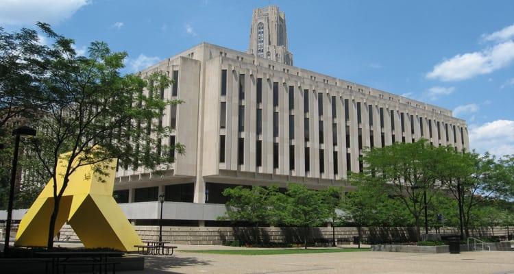 Hillman_Library_Univ_of_Pittsburgh
