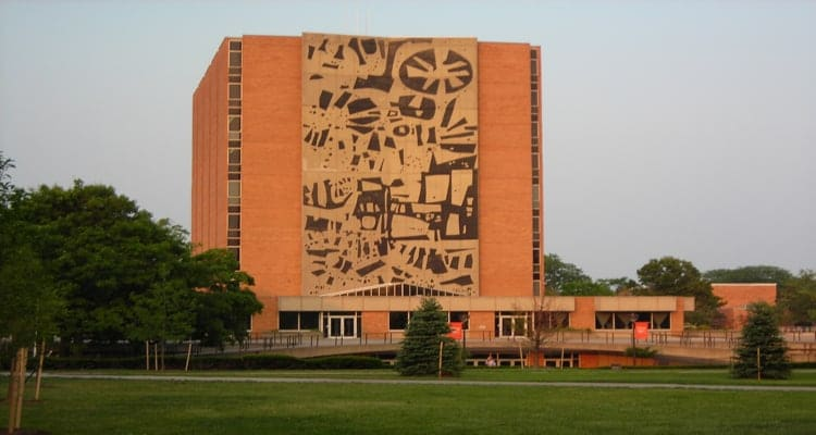 Jerome_Library_Bowling_Green_Univ