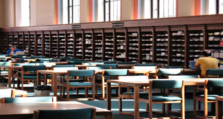 Parks_Library_Iowa_State_Univ