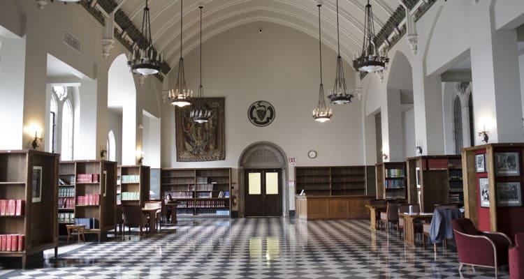 Rebecca_Crown_Library_Dominican_Univ