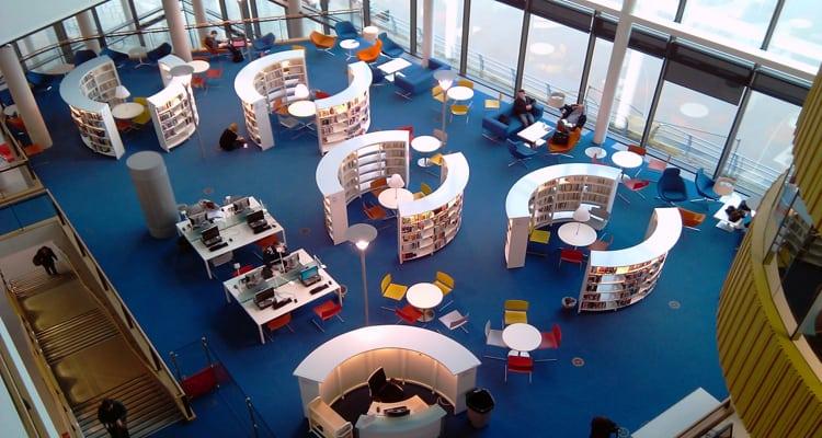Walter_C_Langsam_library_Univ_Cincinnati