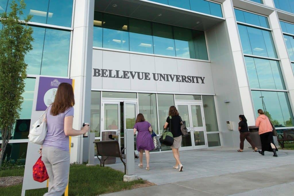 cheapest_online_rn_to_bsn_Bellevue University