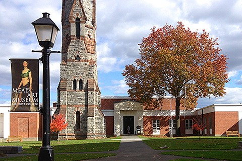 Mead_art_museum_at_Amherst