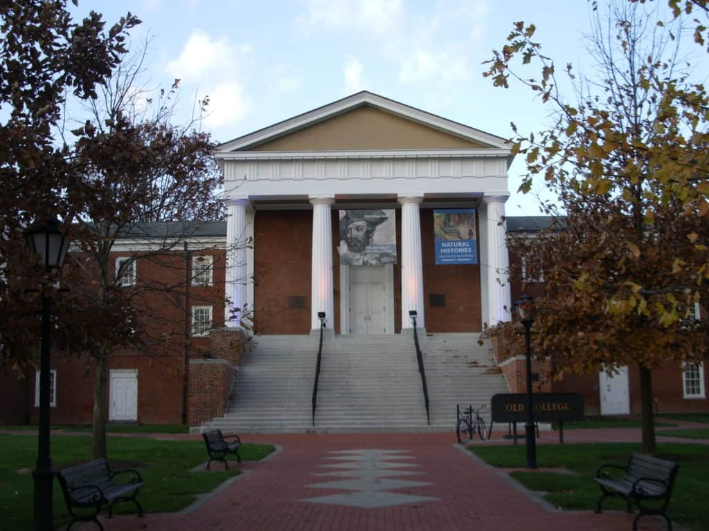 University Museums at the University of Delaware