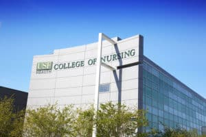 University_of_Southern_Florida_College_of_Nursing