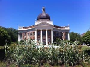 University_southern_mississippi