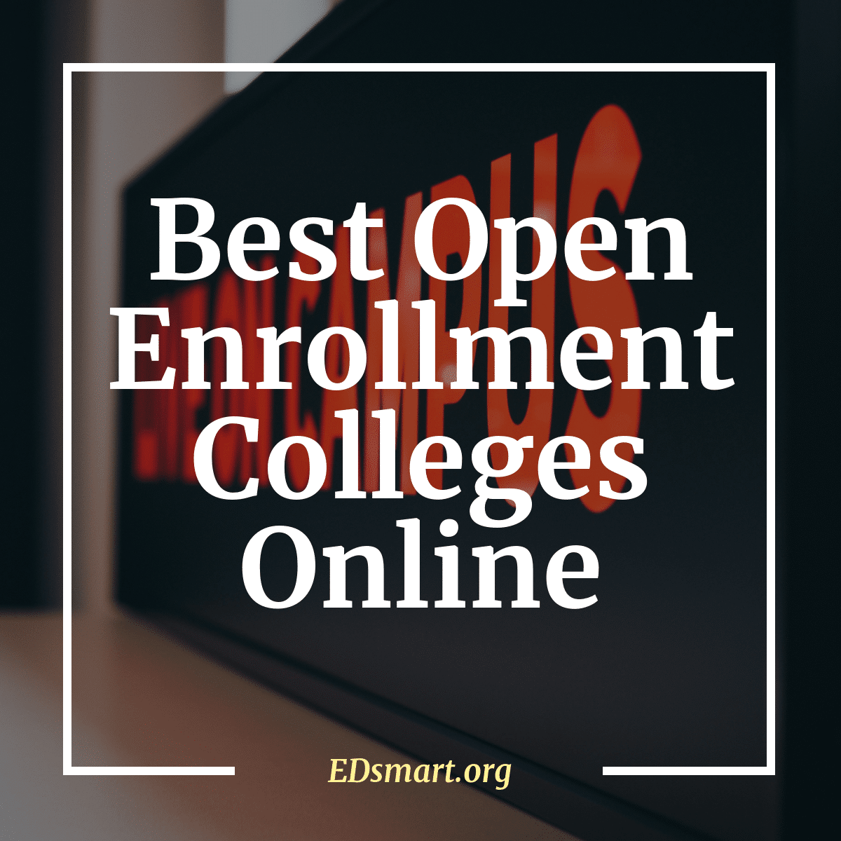 Terrific 15 Best Open Enrollment Colleges Online 2018 2019 Rankings Complete Home Design Collection Papxelindsey Bellcom