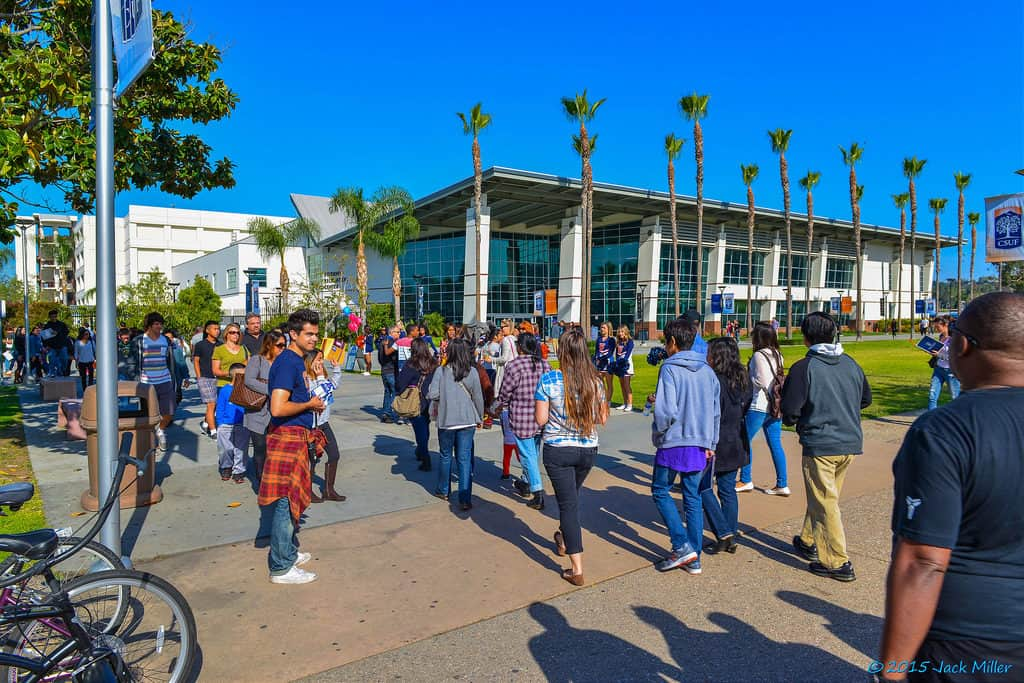 California_State_University