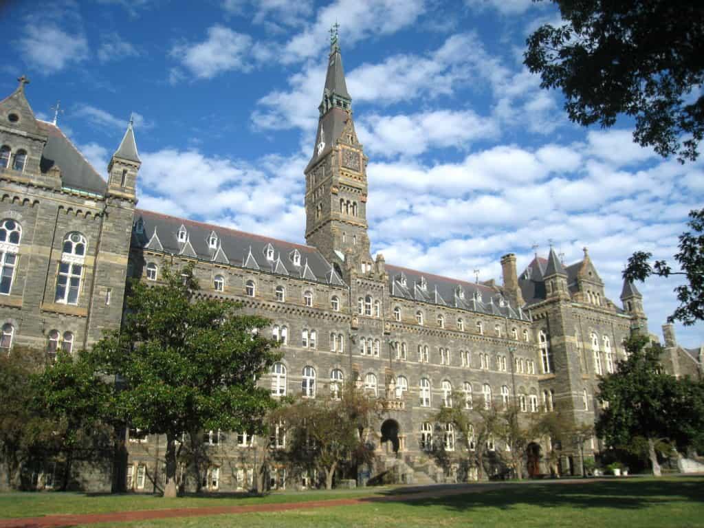 Georgetown_University