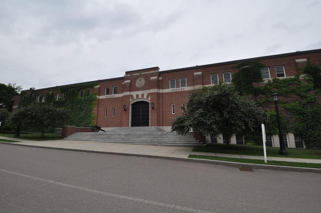 bestnon-profit online schools - Norwich_university