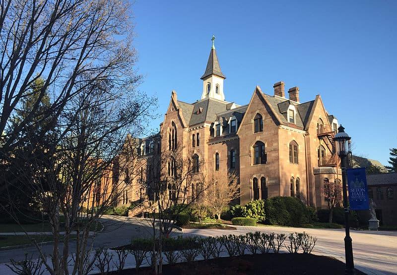 Seton_Hall_University