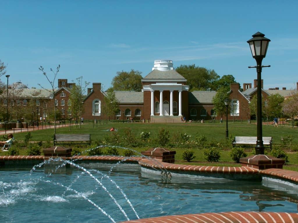 University_of_Delaware