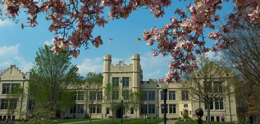 Best Liberal Arts Colleges_College_ of_wooster