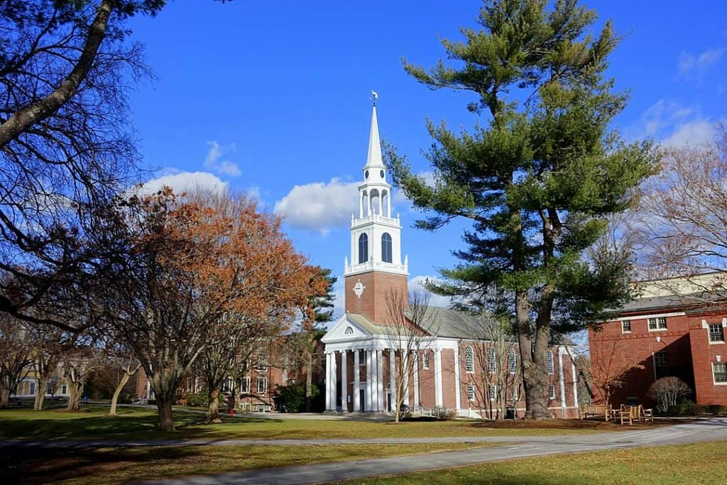 Best Liberal Arts Colleges_Wheaton_College_
